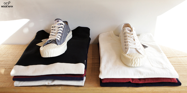 Stripe ??! or Plain ??! What is your T Shirt !??
