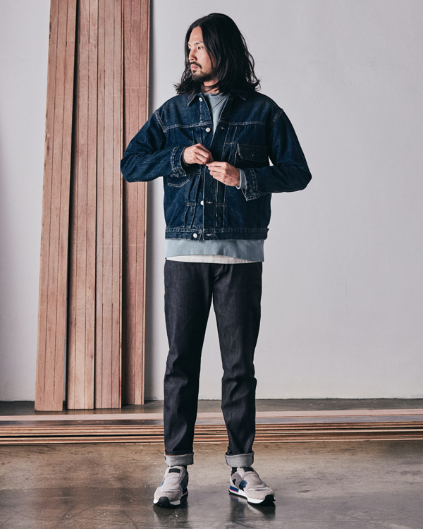 Today's Items -  Orslow / Elsewear / The Unbranded Denim / Reproduction Of Found / North Works
