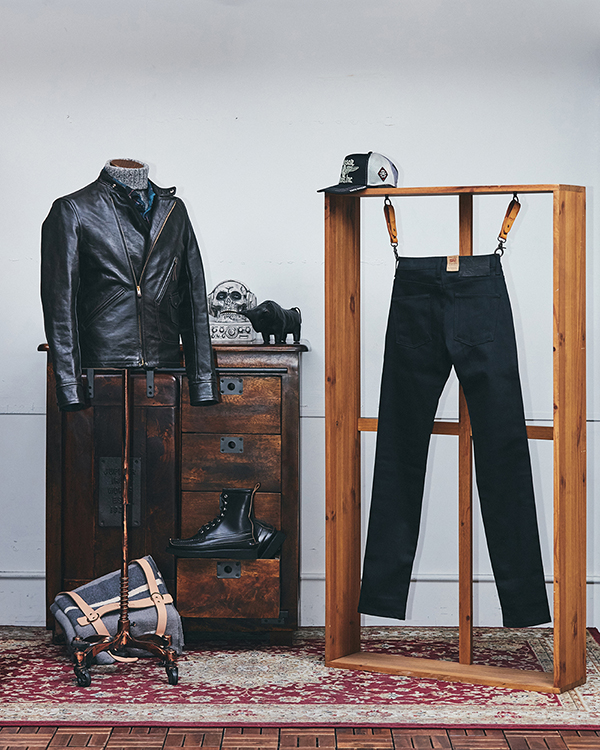 2020 F/W MODE-MAN STYLING - 200110
